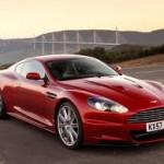 торговая марка Aston Martin - самый крутой бренд